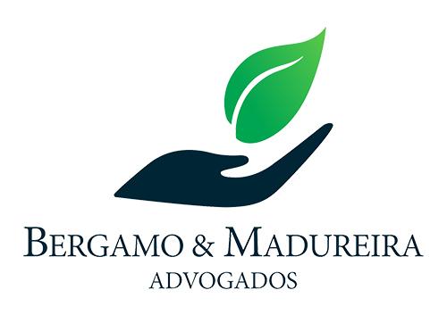 Bergamo & Madureira Advogados – Advocacia para Servidores Públicos Logo