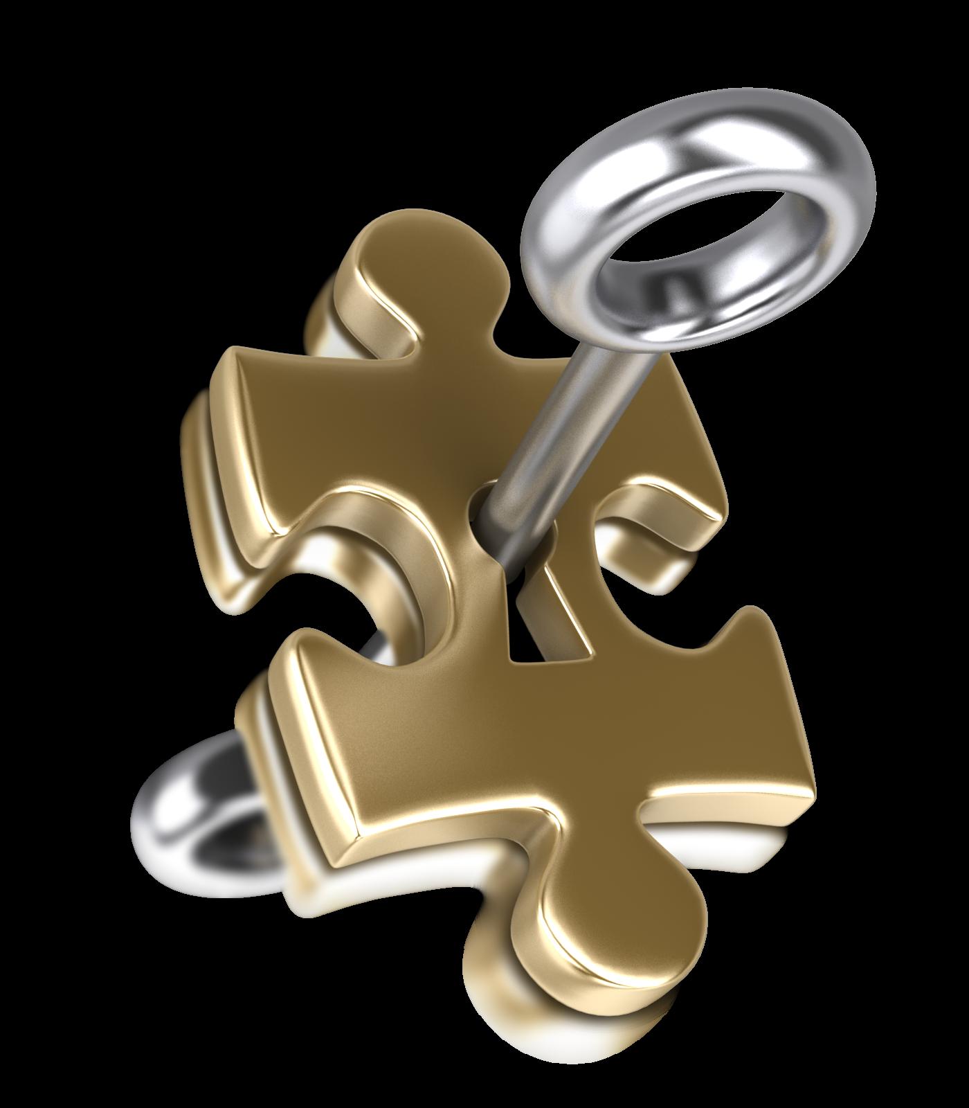 KeyPuzzle